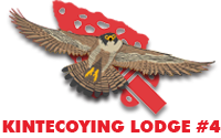 Kintecoying Lodge #4 - New York City's OA Lodge