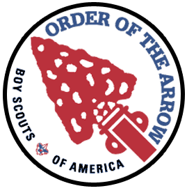 The Order of the Arrow